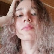 Настя, 19, г.Чебоксары