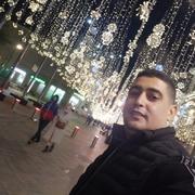 Ali cherif 32 Москва