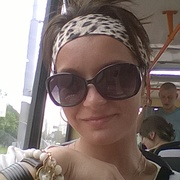 анастасия, 31 год, Козерог