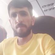 Армен, 27, г.Новокузнецк