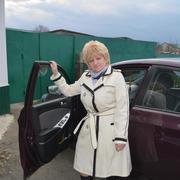 Нина, 56, г.Ряжск