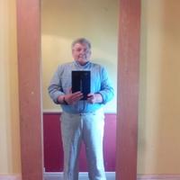 saulius, 60 лет, Рак, Корк