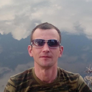 Сергей 41 год (Весы) Троицк