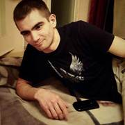 Дмитрий, 27, г.Запорожье