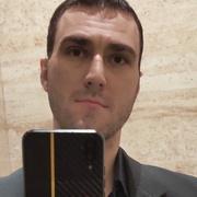 Дмитрий, 32 года, Козерог