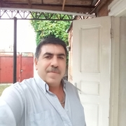 Васиб, 58, г.Назрань