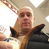 Вадим, 42 года, Рак, Москва