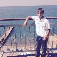 Михаил, 25 лет, Козерог, Куйбышев