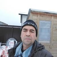 Мойдинжон, 50 лет, Близнецы, Москва