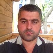 Raman 42 года (Близнецы) Баку