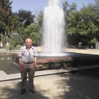 Георгий, 57 лет, Козерог, Ессентуки