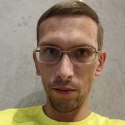 Георгий 34 года (Козерог) Пушкино