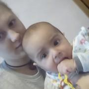 Александра, 22, г.Нягань