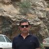 Ilhom, 50, Tashkent