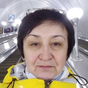 Ольга, 59 лет, Скорпион