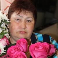 Гузель, 57 лет, Водолей, Альметьевск