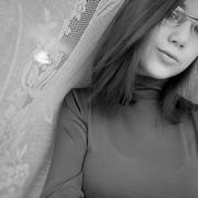Юля, 17, г.Черновцы