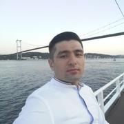 numon islomov 30 Стамбул