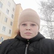 Анжела, 26, г.Калтан