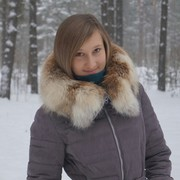 Валерия, 24, г.Камешково