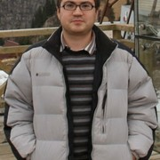 Хамид, 39, г.Домодедово