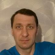 Александр 41 год (Телец) Пенза