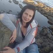 Евгения, 35, г.Славянка
