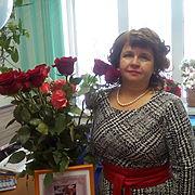 любовь, 54, г.Чугуевка