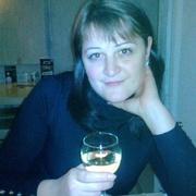 галинка, 40 лет, Рак