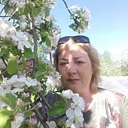 Елена, 47, г.Щербинка