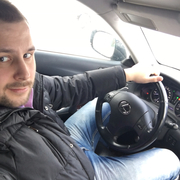 Александр, 27, г.Тарко (Тарко-сале)