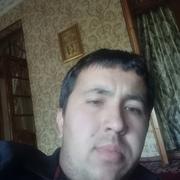Sanjar Junaidov 29 Самарканд