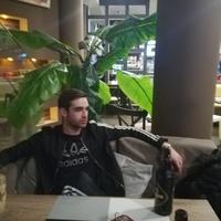 zura, 28 лет, Телец, Тбилиси