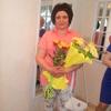 людмила, 51, г.Борское