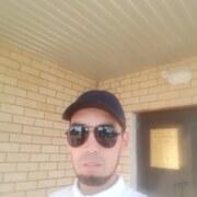 Галым Наукенов, 32, г.Актобе