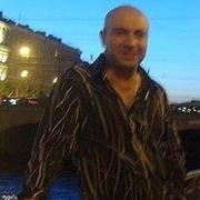 Simon, 49, г.Москва