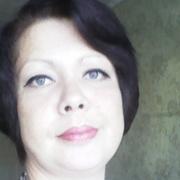 Анна, 38, г.Чкаловск