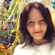 Кристина, 29, г.Тольятти