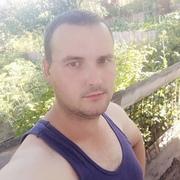 Николай 31 год (Овен) Барнаул