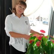 Елена 39 лет (Весы) Белгород