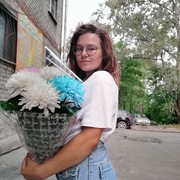 Мария 19 лет (Скорпион) Вологда