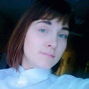 Настюшка, 20, г.Урай