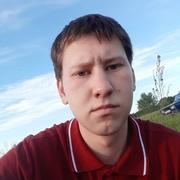 mixaill, 21, г.Владимир