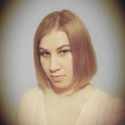 Ольга 29 лет (Овен) Новороссийск