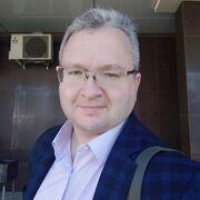 Алексей, 42, г.Североморск