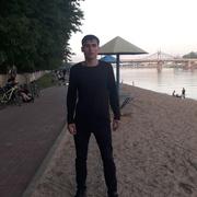 Валижон Исломов, 28, г.Тверь
