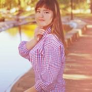 Анастасия, 18, г.Макеевка