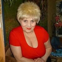 АНТОНИНА, 61 год, Телец, Владивосток