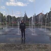 Олег, 21 год, Близнецы, Киев