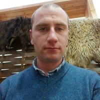 Заур, 36 лет, Скорпион, Шемаха
